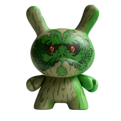 Dunny Toys