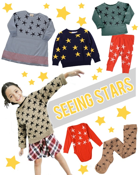 BLOG - SEEING STARS
