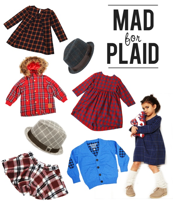 BLOG - PLAID